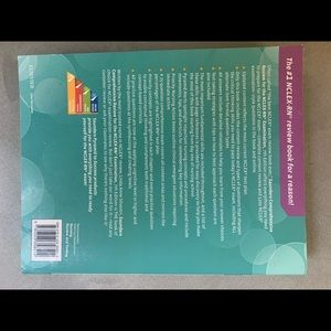 Other - NCLEX-RN  book